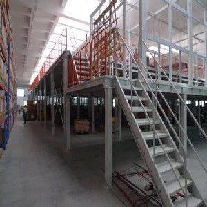 供应重型货架设计加工厂