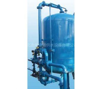 供应处理水量1吨-100吨河北过滤设备机械过滤器多介质过滤器