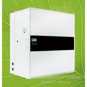 供应开利水冷柜机