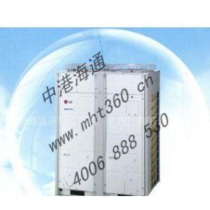供应制冷量 163.0KW LG中央空调之LG MULTI V III商用多联式中央空调