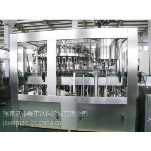 供应CDGZ32-32-10 灌装封盖机