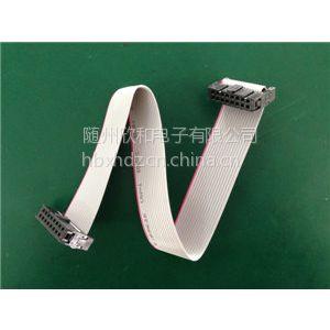 供应16P灰排线 2651灰排线 LED专用排线 纯铜0.09