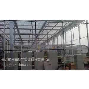 供应益阳安化温室大棚,PC板大棚建造
