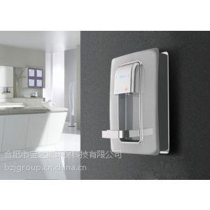 供应家用净水器 优乐福壁挂管线饮水机