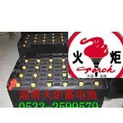 供应淄博蓄电池厂山东地区授权代理火炬蓄电池