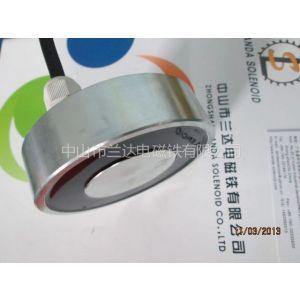 供应电磁铁H10026定做电磁铁吸盘