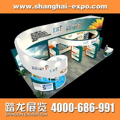 供应北京展会展示设计 优秀的设计理念为你服务