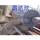 供应透明PET聚脂薄膜卷材料、绝缘片、麦拉片
