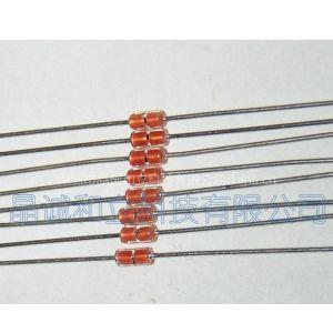 供应热敏电阻MF58玻璃封装
