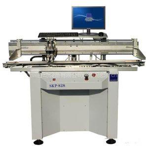 供应原厂直销1.2米led锡膏印刷机
