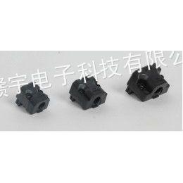 供应赣宇电子供应JST:J1700 J8SP-CSM9-1-E伺服连接器、安川伺服电机侧动力插头