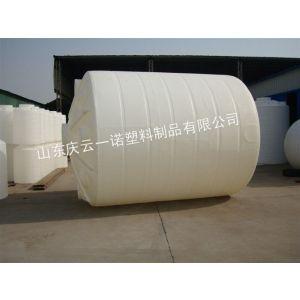 供应供应6吨塑料桶6立方塑料桶6T水处理塑料容器