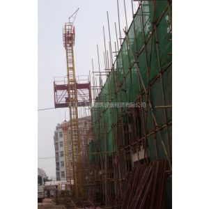 供应天津塔吊5008施工电梯SC200/200租赁、安装、维修、保养及拆卸业务