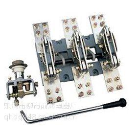供应HD13BX-1500/31旋转式刀开关带灭弧罩