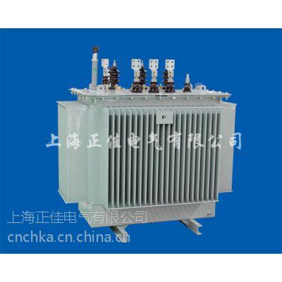 160kva10/0.4油浸式配电变压器