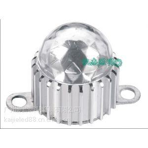 供应我想找LED点光源厂家 是广州的厂家 单色、七彩可选 LED户外亮化点缀灯 广告招牌点点光源