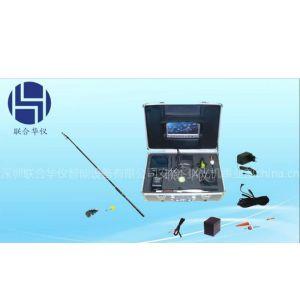 供应水下探测器 视频水下探测器 钓鱼视频水下探测器华仪鹰眼HY6802ST
