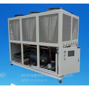 供应冷/热水机组,热泵机组