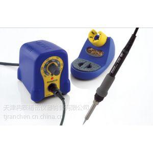 供应日本HAKKO白光手动焊台FX-888天津冉辰代理