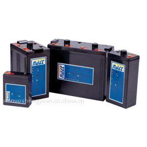 供应(质保三年)海志蓄电池HZB12-120华中代理商报价