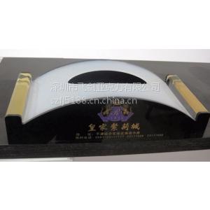 供应供应专业生产 订做各种亚克力(有机玻璃)纸巾盒 工艺品 厂家直销