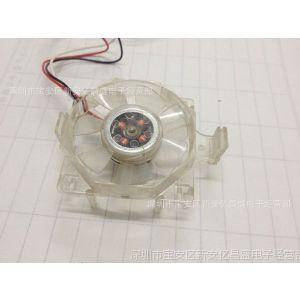 供应库存笔记本电脑风扇 直流2510JD散热风扇