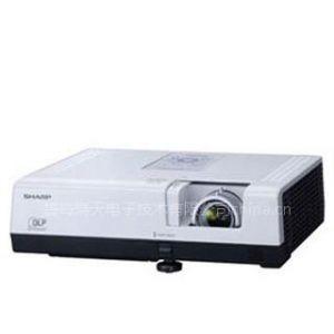供应郑州夏普XG-D255XA投影机,河南夏普投影仪总经销