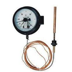 供应电接点压力式温度计WTZ-288西仪一厂