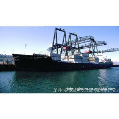 提供五金配件/机床/国际贸易公司出口 国际海运服务