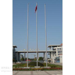 供应江苏不锈钢旗杆多少钱,徐州室内旗杆