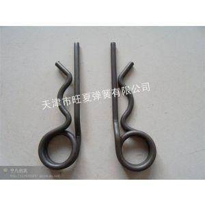 供应天津旺夏弹簧公司供应异形弹簧