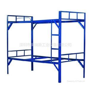 供应深圳学生床 公寓组合床 宿舍双层床 货到付款