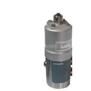 供应QBE64-DP4西门子压差传感器(济南百通)