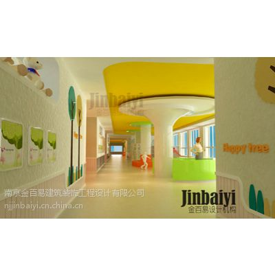 供应幼儿园装饰设计_幼儿园装饰企业_-南京幼儿园装饰装修