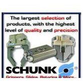 供应SCHUNK夹具代理,SCHUNK夹具现货