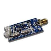 供应无线模块433M232接口485接口2.4G单片机远距离代替有线