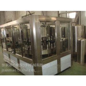 供应产量:5000-8000罐/时生产线
