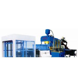 供应供应HY-400K型全自动混凝土液压成型机
