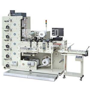 供应RY-320C-5C型全自动柔性版印刷机