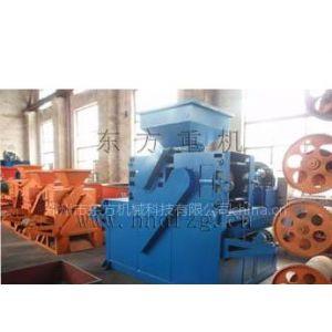 供应绵羊市生石灰干粉压球机|机械成型设备