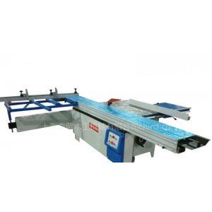 供应供应上海精密推台锯木工推台锯上海导向锯木工裁板机开料锯价格厂