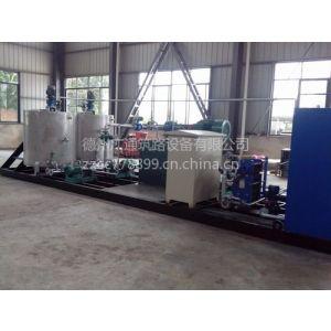 供应供应:乳化沥青设备 乳化沥青 乳化沥青罐 橡胶沥青
