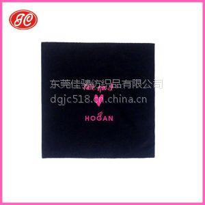 供应眼镜布厂家批发黄江眼镜布 热转印眼镜布 数码印刷