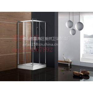 供应安全卫浴设备-浴室门-有机玻璃淋浴房—安全道选