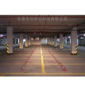 供应东莞停车位划线画线停车场画线