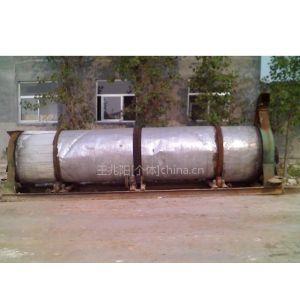 供应供应二手热风炉滚筒干燥机