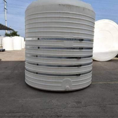 供应氢氧化钠储罐 排污卧式加厚PE塑料储罐 泥浆罐