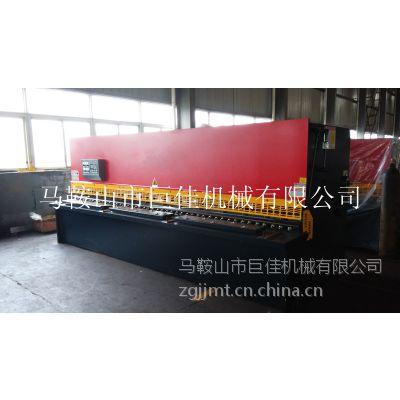 出厂价直供QC12K-16*4000数控剪板机价格