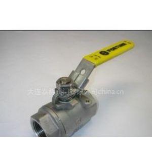 大连阀门 高压不锈钢、碳钢球阀DN15-100