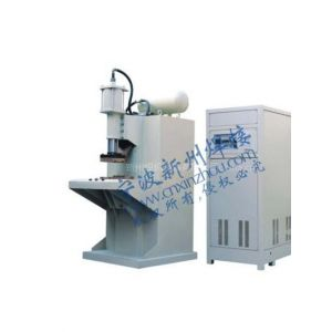 供应电容储能式点焊机